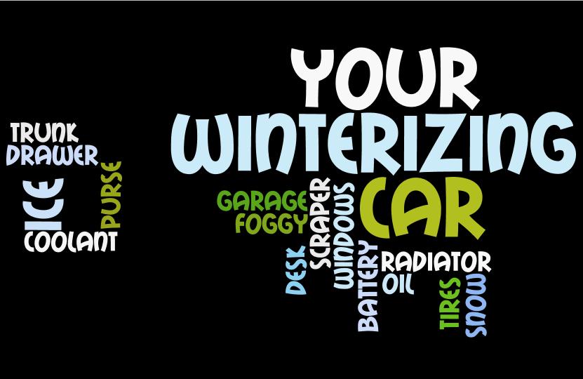 Winterizing Your Car > Pfefferle Tire & Automotive Service Inc. > Fairfield, OH Auto Repairs ...